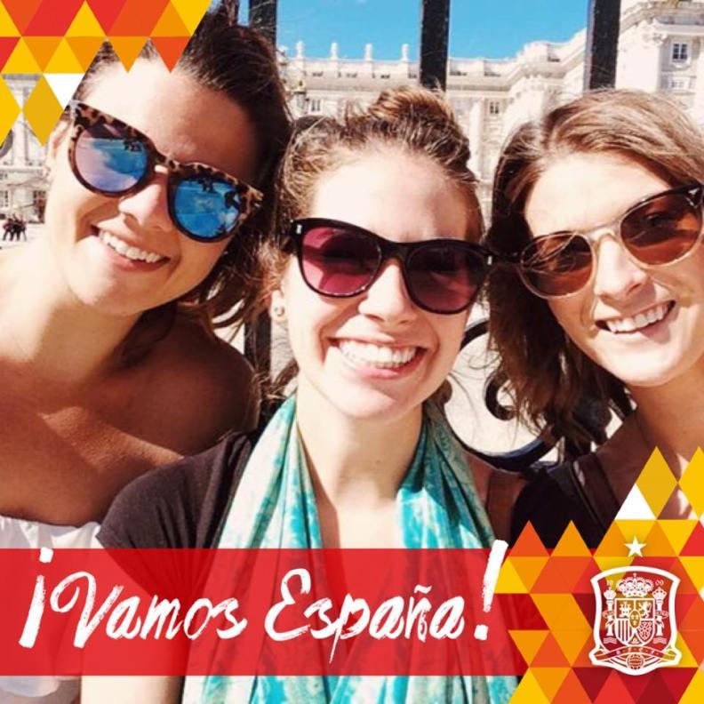 Avoidable Mistakes Every Auxiliar de conversación Madrid Makes   Chasing Krista   Madrid, Spain