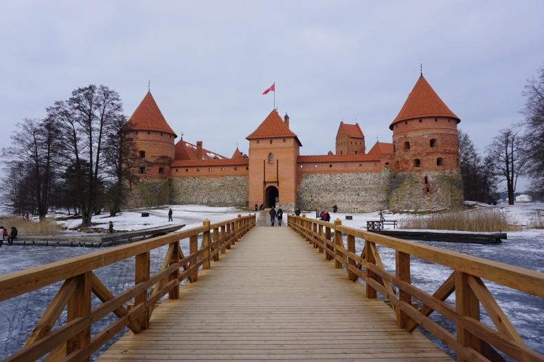 Baltic States | Chasing Krista |