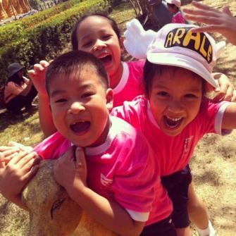 A Day in the Life of a Kindergarten Teacher in Thailand | Chasing Krista | Chanthaburi, Thailand