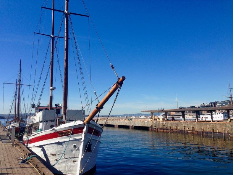 Exploring Oslo | Chasing Krista | Oslo, Norway
