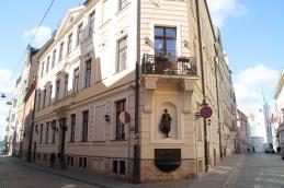 Two Days in Riga | Chasing Krista | Riga, Latvia