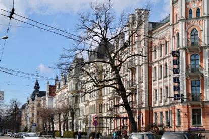 Two Days in Riga   Chasing Krista   Riga, Latvia