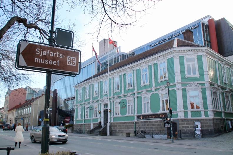Visit Trondheim | Chasing Krista | Trondheim Norway