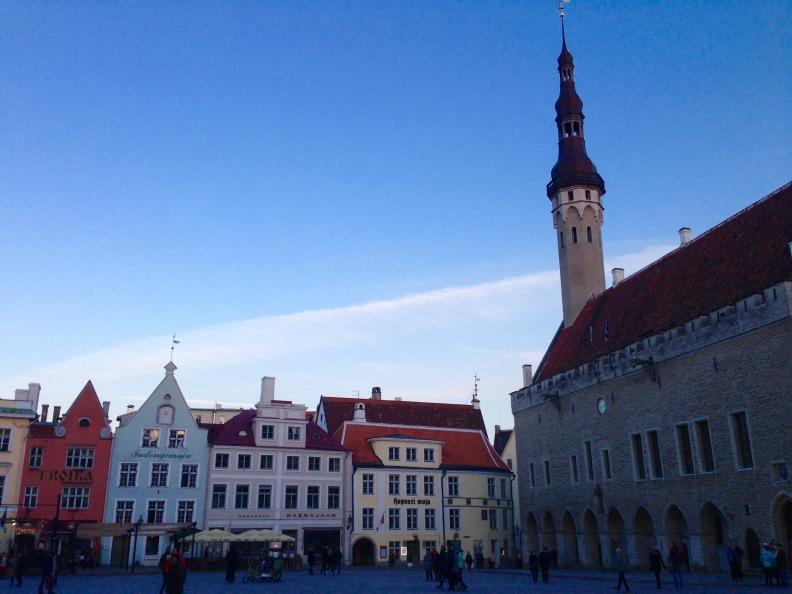 Baltic States | Chasing Krista