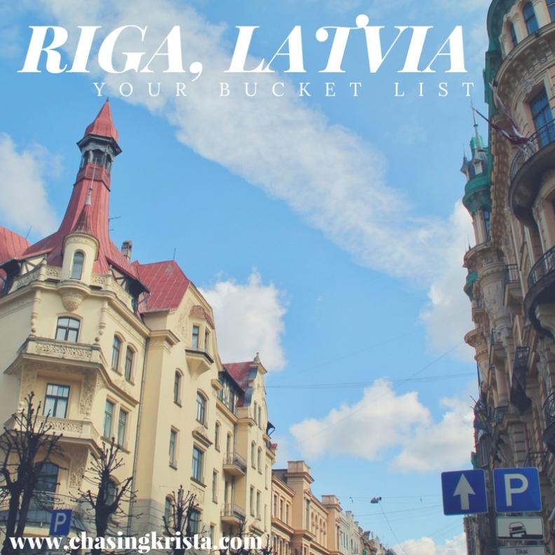 RIGA.LATVIA