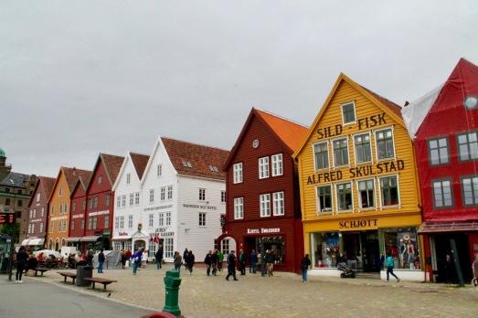 Bergen | Chasing Krista | Bergen, Norway