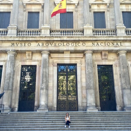 Avoidable Mistakes Every Auxiliary Makes | Chasing Krista | Madrid, Spain
