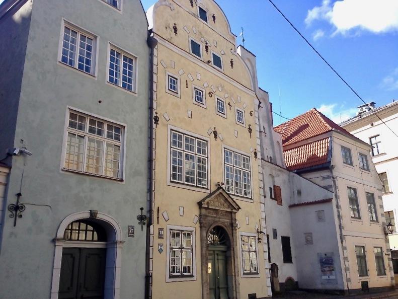 Bucket List: Riga | Chasing Krista | Riga, Latvia
