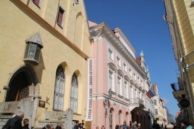 One Day in Tallinn | Chasing Krista | Tallinn, Estonia