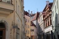 One Day in Tallinn   Chasing Krista   Tallinn, Estonia