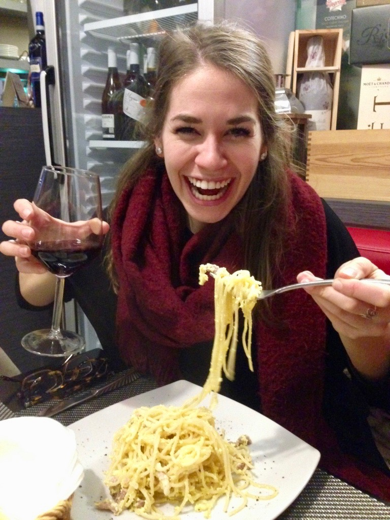 Reasons to Visit Rome | Chasing Krista | Rome, Italy