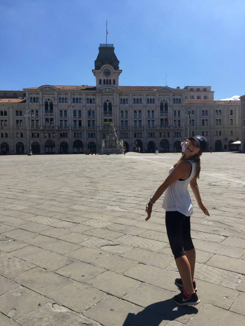 The Ultimate Italian Bucket List | Chasing Krista | Trieste, Italy