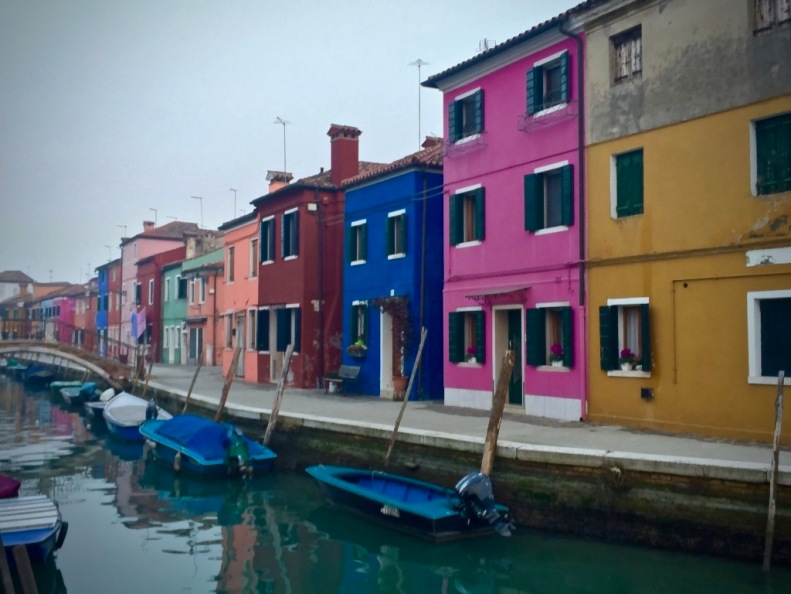 The Ultimate Italian Bucket List | Chasing Krista | Burano, Italy