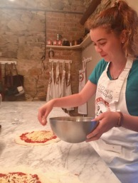 Cooking Class in Italy | Chasing Krista | Florence, Italy