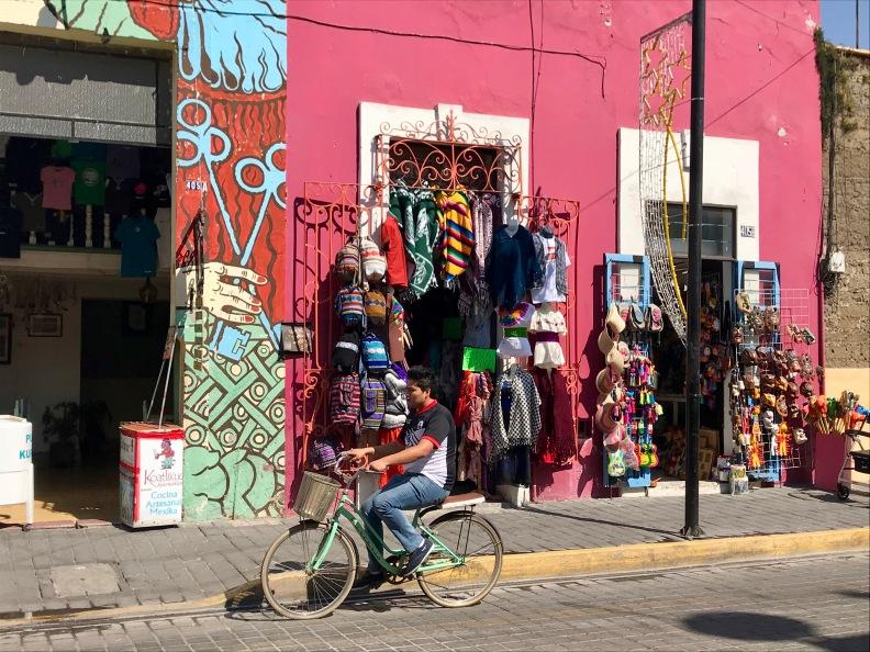 Puebla & Cholula | Chasing Krista | Mexico City, Mexico