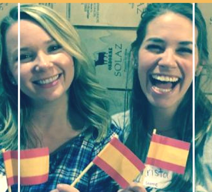 Applying to Teach in Spain | Chasing Krista