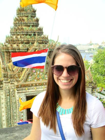 Why Move to Thailand? | Chasing Krista