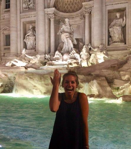 Thirteen Reasons to Visit Rome   Chasing Krista   Rome, Italy