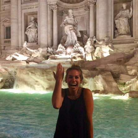 Thirteen Reasons to Visit Rome | Chasing Krista | Rome, Italy