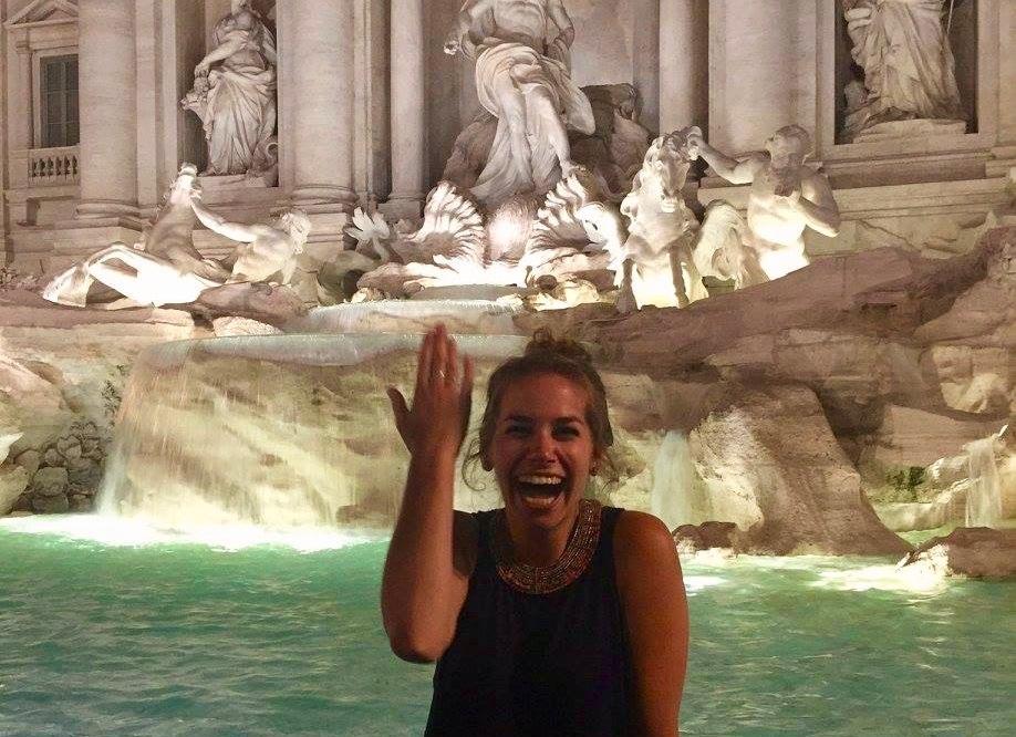 Thirteen Reasons to Visit Rome | Chasing Krista | Rome, Italy
