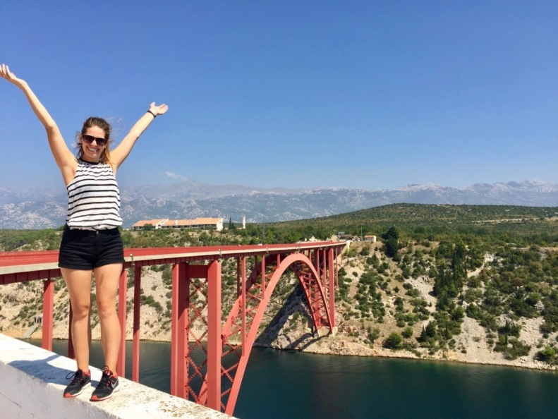 28 Lessons from 28 Countries | Chasing Krista | Croatia