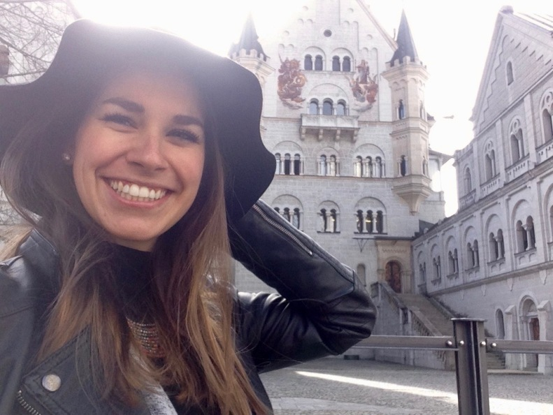 28 Lessons from 28 Countries | Chasing Krista | Germany