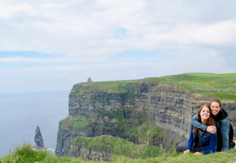 28 Lessons from 28 Countries | Chasing Krista | Ireland
