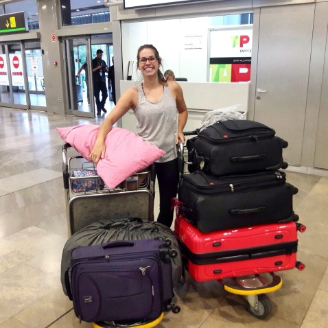 My Blogging Hiatus | North America | Chasing Krista