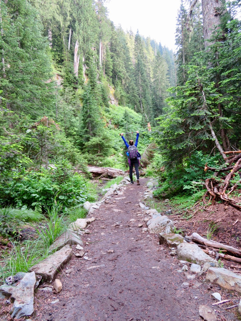 Hiking Washington | Chasing Krista | Washington State