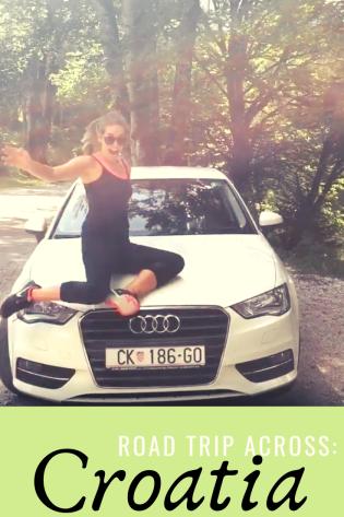 Road Trip through Croatia | Chasing Krista | Croatia