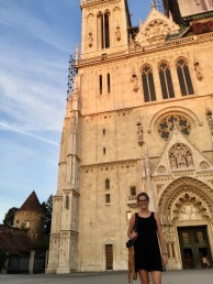 Road Trip through Croatia | Chasing Krista | Zadar