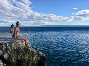 Road Trip through Croatia   Chasing Krista   Makarska