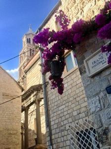 Road Trip through Croatia   Chasing Krista   Split