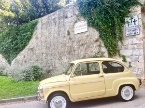 Road Trip through Croatia | Chasing Krista | Split