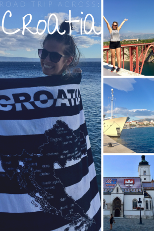 Road Trip through Croatia | Chasing Krista | Croatia