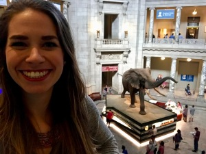 A Week in the US Capital | Chasing Krista | Washington DC, USA