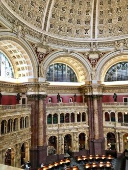 A Week in the US Capital | Chasing Krista | Washington DC, USA