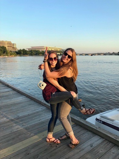 A Week in the US Capital   Chasing Krista   Washington DC, USA