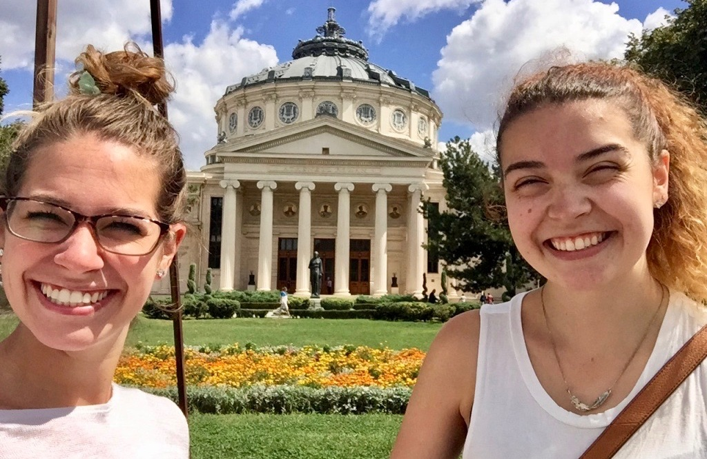A Weekend in Bucharest | Chasing Krista | Bucharest, Romania