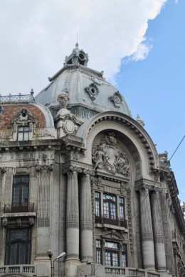 A Weekend in Bucharest | Chasing Krista | Bucharest, Romania