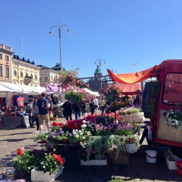 24 Hours in Helsinki | Chasing Krista | Helsinki, Finland