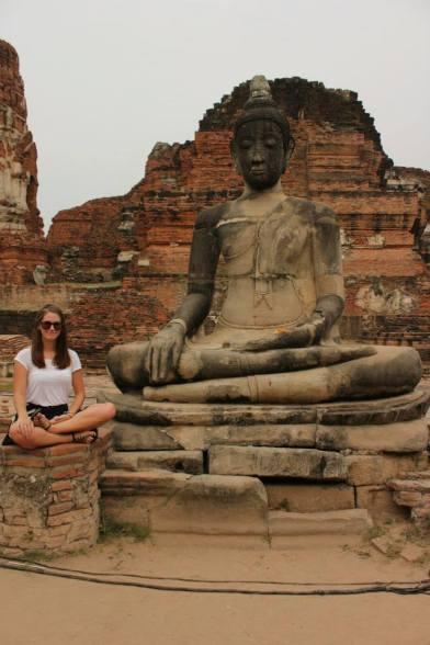 Thailand Bucket List | Chasing Krista |Thailand