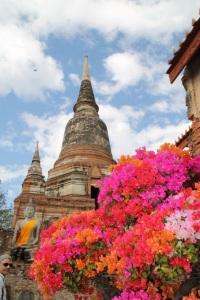 Day Trip to Ayutthaya   Chasing Krista   Ayutthaya, Thailand