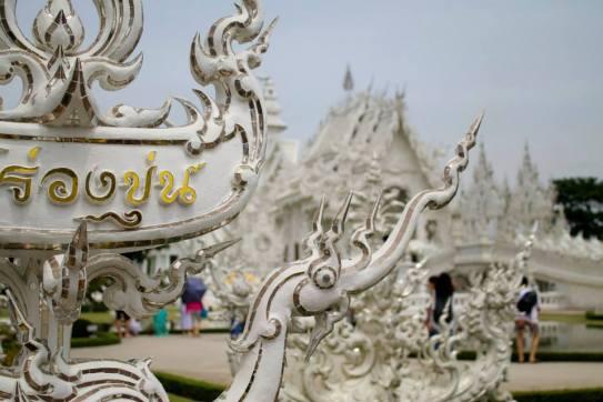 Three Days in Chiang Mai | Chasing Krista | Chiang Mai, Thailand