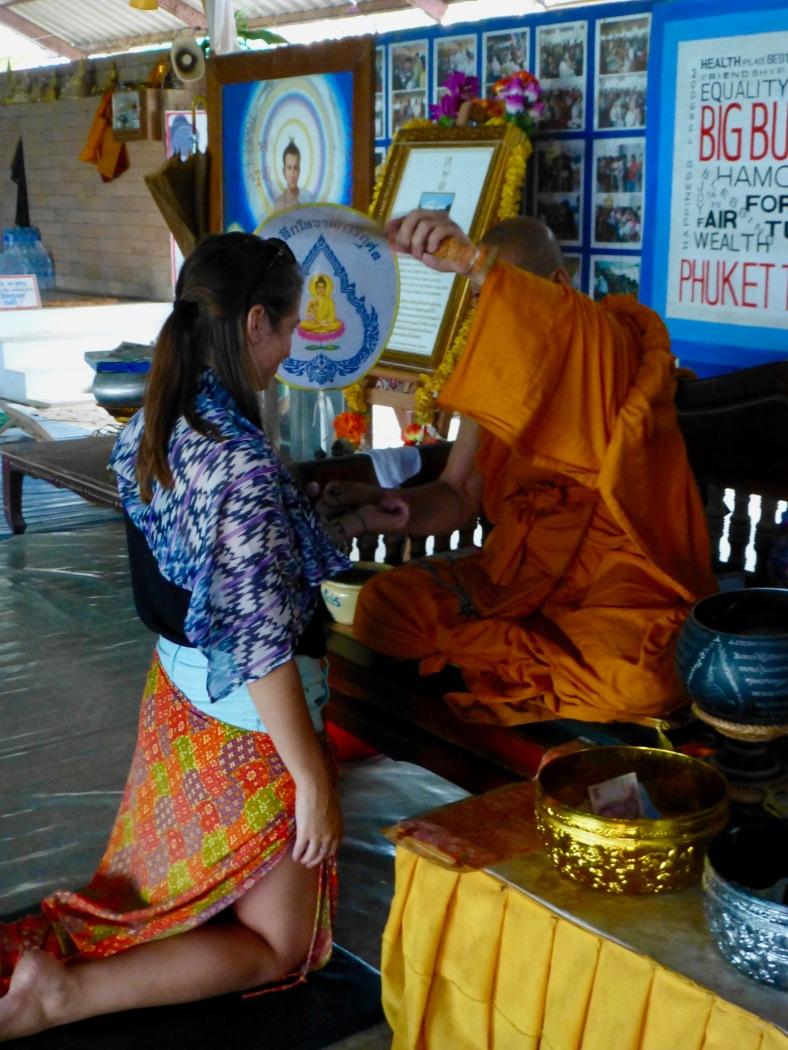 A Bangkok Itinerary | Chasing Krista | Bangkok, Thailand